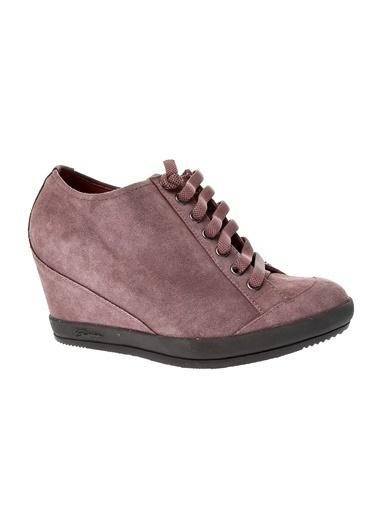 Logan Ayakkabı Renksiz
